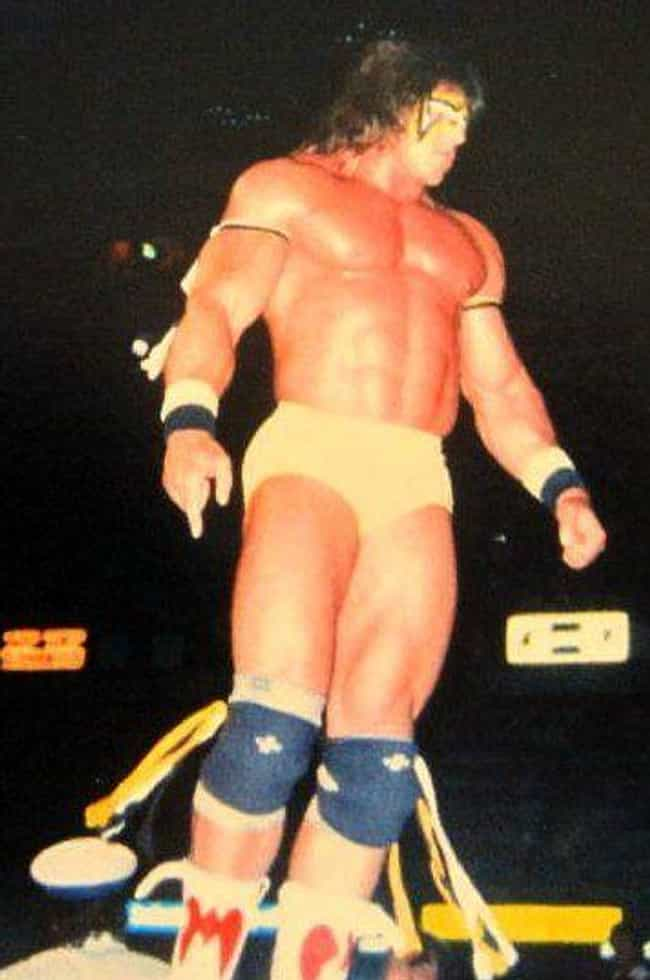 The Ultimate Warrior is listed (or ranked) 6 on the list Wild Behind The Scenes Secrets From WWE