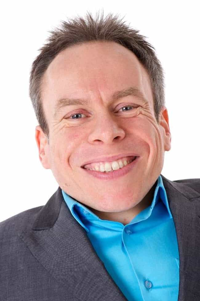 Warwick Davis is listed (or ranked) 2 on the list The Most Famous Little People in the World