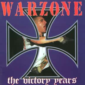 Warzone is listed (or ranked) 19 on the list The Best Street Punk Bands