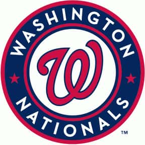 Washington Nationals is listed (or ranked) 6 on the list Who Will Win The 2020 World Series?