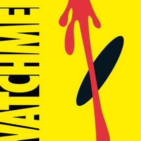 Watchmen is listed (or ranked) 12 on the list The Greatest Dystopian Novels