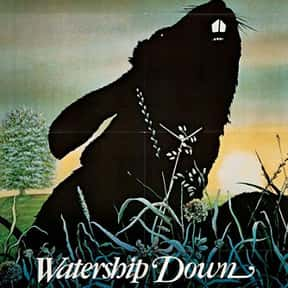 Watership Down is listed (or ranked) 26 on the list Animated Movies That Make You Cry The Most
