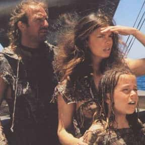 Waterworld is listed (or ranked) 17 on the list Great Movies About Kids Trying to Survive