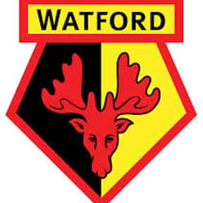 Watford F.C. is listed (or ranked) 11 on the list Predictions for Final Premier League Table Positions