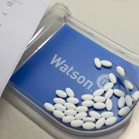 Watson Pharmaceuticals is listed (or ranked) 22 on the list The Best American Companies To Invest In