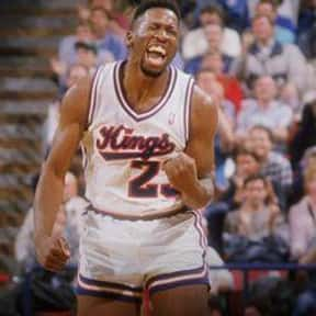 Wayman Tisdale is listed (or ranked) 3 on the list The Best Sacramento Kings Power Forwards of All Time