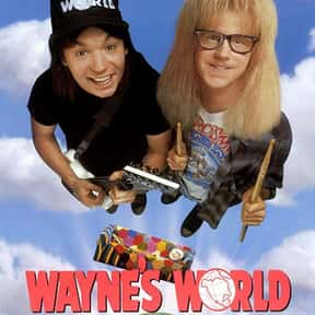 Wayne's World is listed (or ranked) 17 on the list The Greatest Party Movies Ever Made