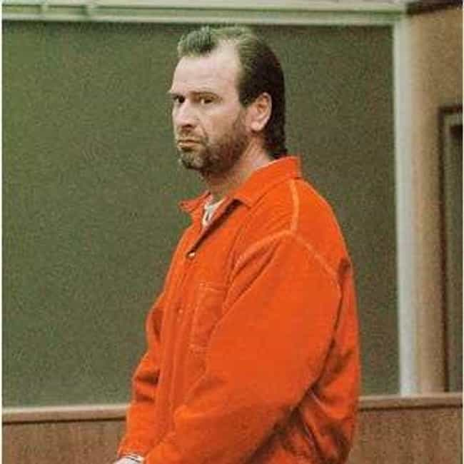 Wayne Adam Ford is listed (or ranked) 1 on the list 8 Vicious Serial Killers Who Turned Themselves In To Law Enforcement