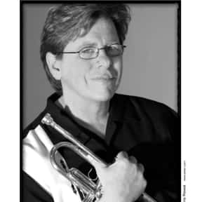 Wayne Bergeron is listed (or ranked) 13 on the list The Best Trumpeters in the World
