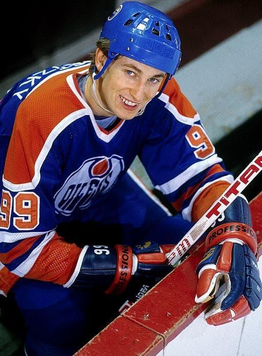 Random Greatest Edmonton Oilers of All Time