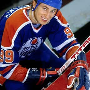 Wayne Gretzky is listed (or ranked) 1 on the list The Greatest Edmonton Oilers of All Time