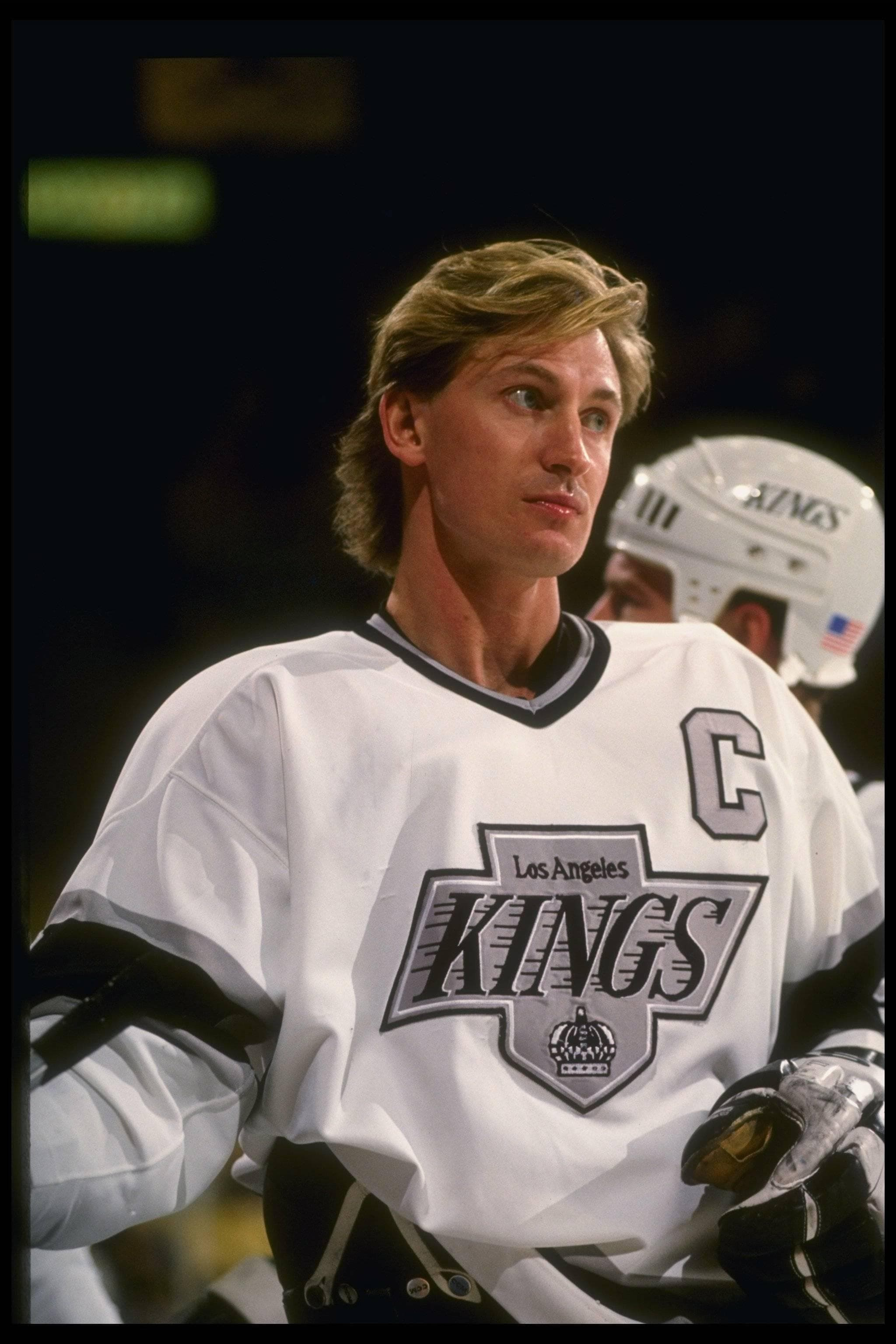 Random Greatest Los Angeles Kings of All Time