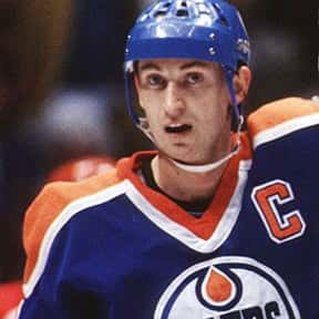 Wayne Gretzky is listed (or ranked) 2 on the list The Smartest Professional Athletes