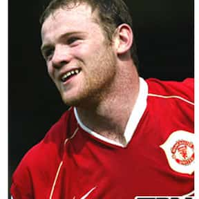 Wayne Rooney is listed (or ranked) 20 on the list The Best Soccer Players from England