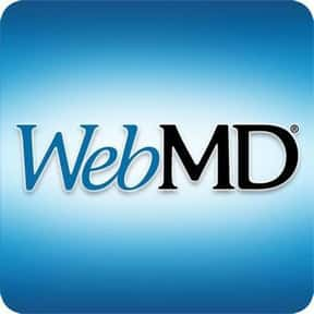 WebMD is listed (or ranked) 4 on the list The Best Apps for Parents