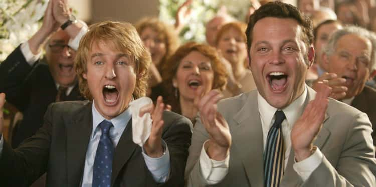 In Wedding Crashers, John And Jeremy Make A Stunning Case For Toxic Masculinity