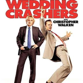 Wedding Crashers is listed (or ranked) 11 on the list The Funniest Movies of the 2000s