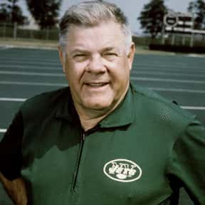 Weeb Ewbank is listed (or ranked) 5 on the list The Best Indianapolis Colts Coaches of All Time