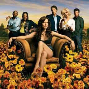 Weeds is listed (or ranked) 17 on the list The Best Dark Comedy TV Shows