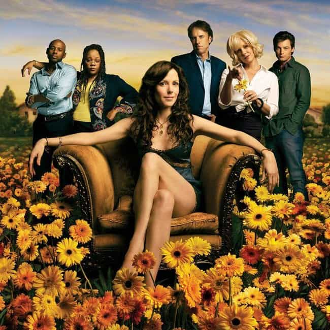 Weeds is listed (or ranked) 1 on the list What to Watch If You Love 'Orange Is the New Black'