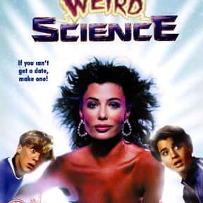 Weird Science is listed (or ranked) 5 on the list The Best Movies of 1985