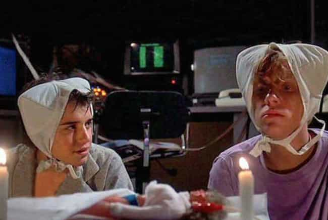 Weird Science is listed (or ranked) 4 on the list 13 Shows And Movies Joss Whedon Has Savagely Ripped Apart