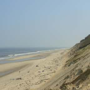 Wellfleet is listed (or ranked) 10 on the list The Best Beaches in New England