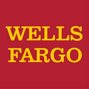 Wells Fargo is listed (or ranked) 11 on the list The Best Companies for Freelance Editing Jobs