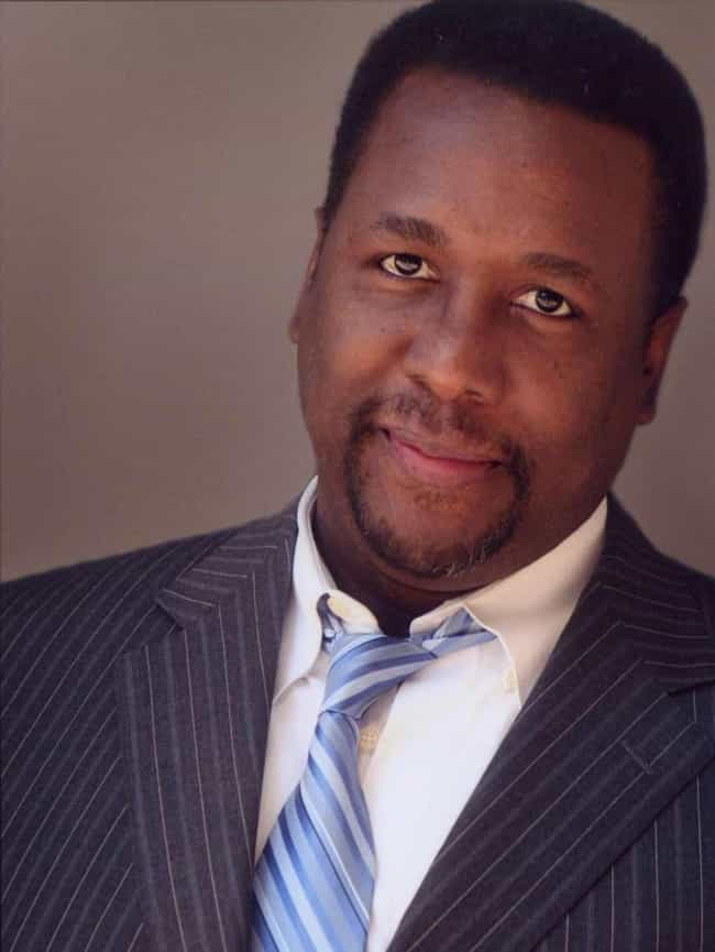 Wendell Pierce is listed (or ranked) 7 on the list Celebrities Who Were Arrested in 2016