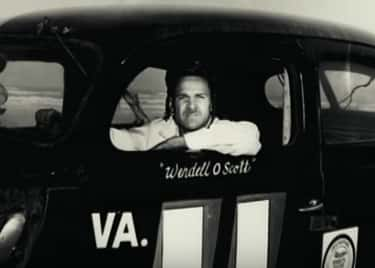 Wendell Scott is listed (or ranked) 1 on the list Every Black Driver in NASCAR History