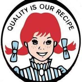 Wendy's is listed (or ranked) 6 on the list The Best American Restaurant Chains