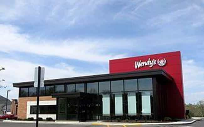 Wendy's is listed (or ranked) 2 on the list Companies You Had No Idea Were Republican