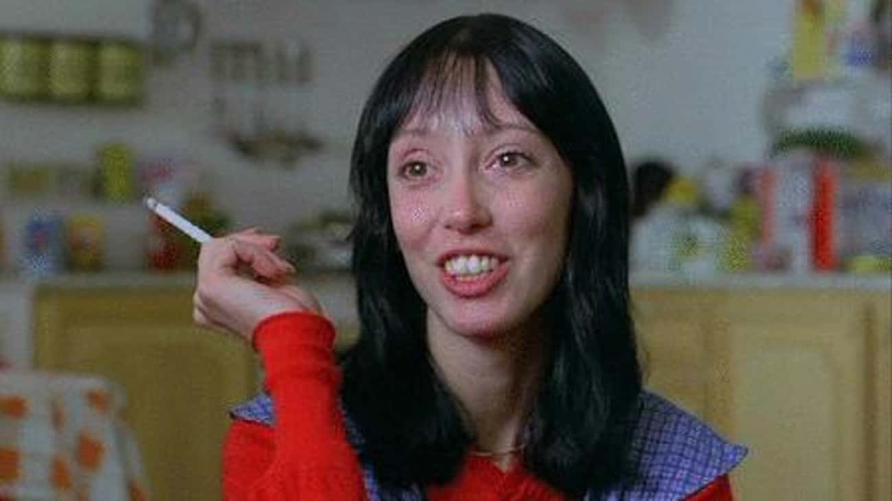 Wendy Torrance From 'The Shining'