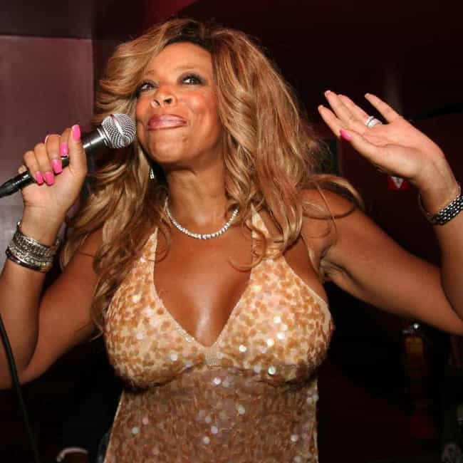 Wendy Williams is listed (or ranked) 4 on the list Celebrities Who Don't Like Beyoncé