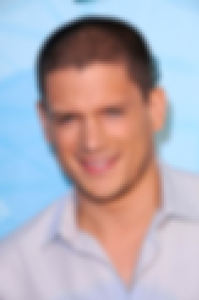 Wentworth Miller is listed (or ranked) 3 on the list Famous Midwood High School Alumni
