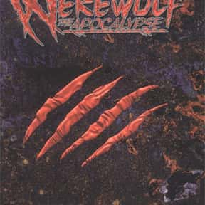 Werewolf: The Apocalypse is listed (or ranked) 3 on the list The Best Werewolf Video Games of All Time