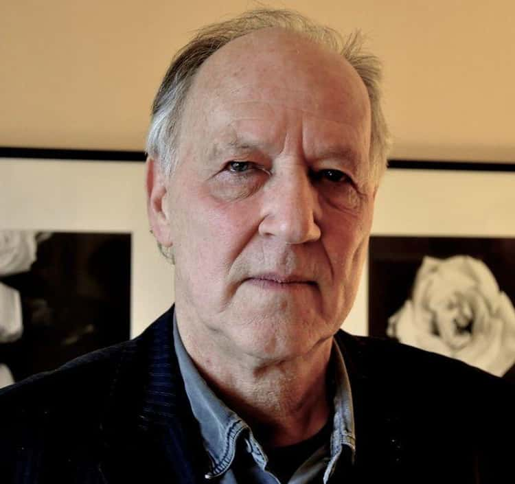 Werner Herzog Was Brought To Tears