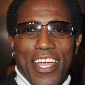 Wesley Snipes is listed (or ranked) 19 on the list The Best African-American Film Actors