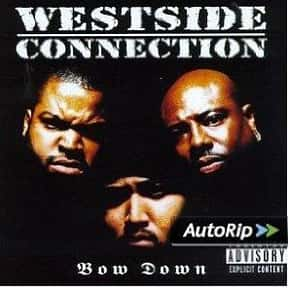 Westside Connection is listed (or ranked) 25 on the list The Best Hip Hop Groups of All Time