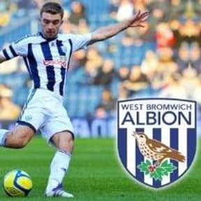 West Bromwich Albion F.C. is listed (or ranked) 19 on the list Predictions for Final Premier League Table Positions