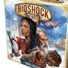 West End Games is listed (or ranked) 23 on the list List of Board Game Companies