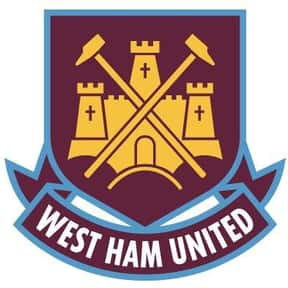 West Ham United F.C. is listed (or ranked) 9 on the list Predictions for Final Premier League Table Positions