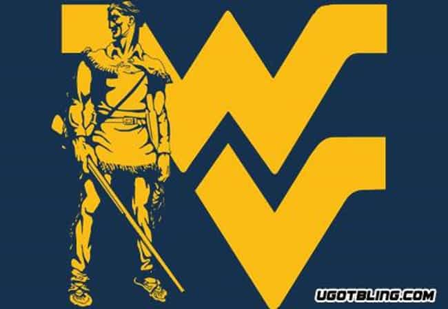 West Virginia University is listed (or ranked) 1 on the list The Best Colleges for B Students
