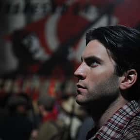 Wes Bentley is listed (or ranked) 15 on the list Famous Juilliard School Alumni