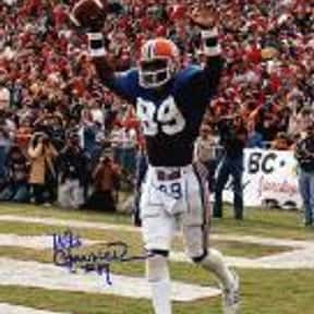 Wes Chandler is listed (or ranked) 18 on the list The Best University of Florida Football Players of All Time