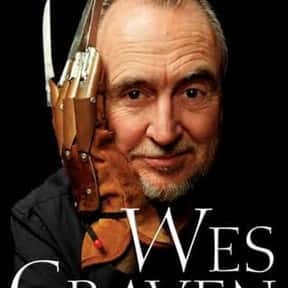 Wes Craven is listed (or ranked) 2 on the list The Best Horror Directors in Film History
