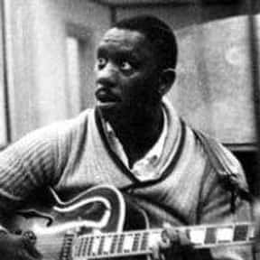 Wes Montgomery is listed (or ranked) 8 on the list The Best Soul Jazz Bands/Artists