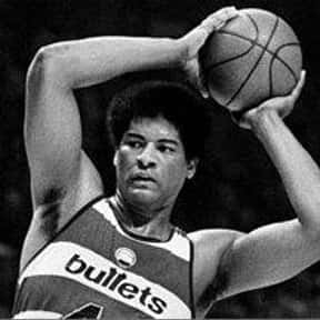 Wes Unseld is listed (or ranked) 15 on the list The Best Rebounders in NBA History