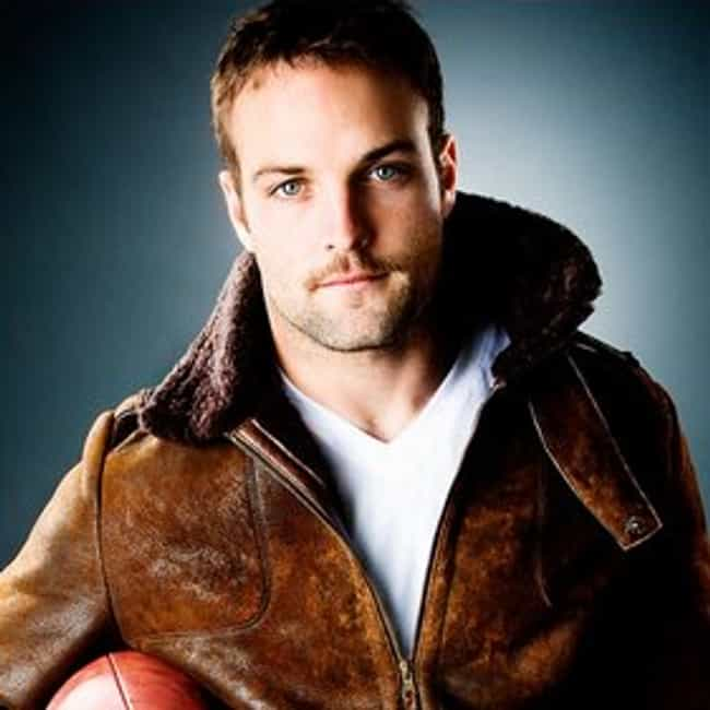 Wes Welker is listed (or ranked) 2 on the list The Hottest Guys of Super Bowl XLVIII