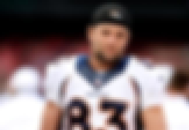 Wes Welker is listed (or ranked) 6 on the list 2013 Best Kick Returners